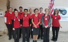 Nursing Training Begins at CCCHS