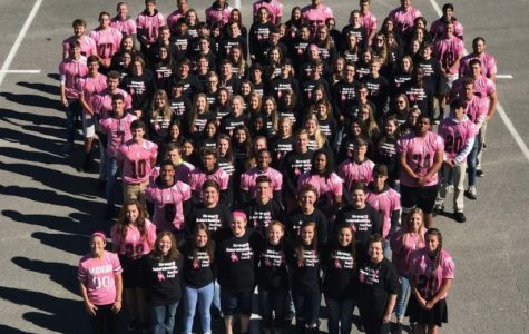 October Brings Awareness to Students and Faculty of CCCHS