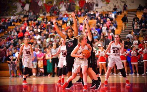 Lady Raiders Basketball Season Off to Good Start