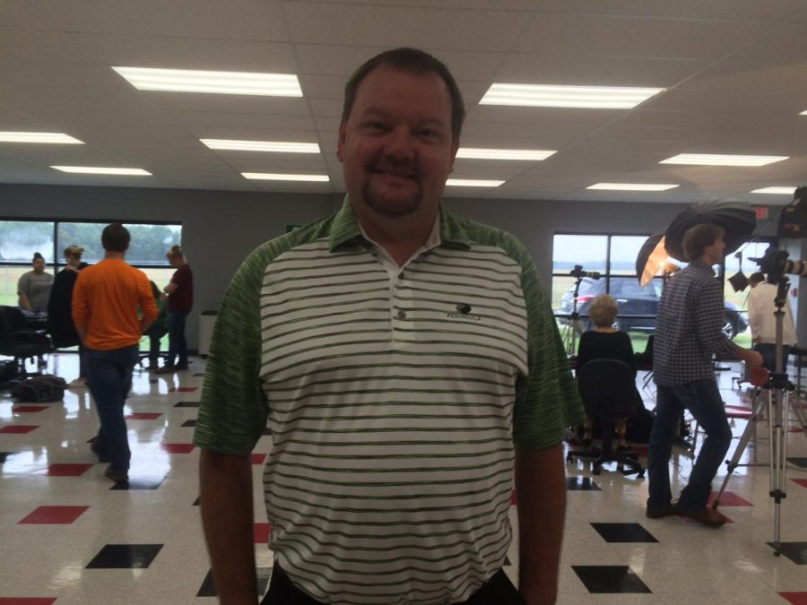 Coach Cope Has District Championship Goal for Lady Raider Basketball