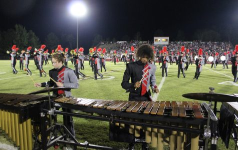 Band Gets New Look and Sound