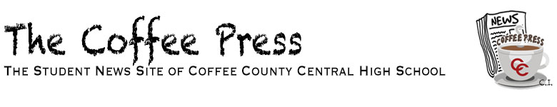 The Student News Site of Coffee County Central High School