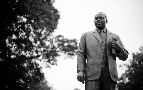 Martin Luther King Jr Trivia