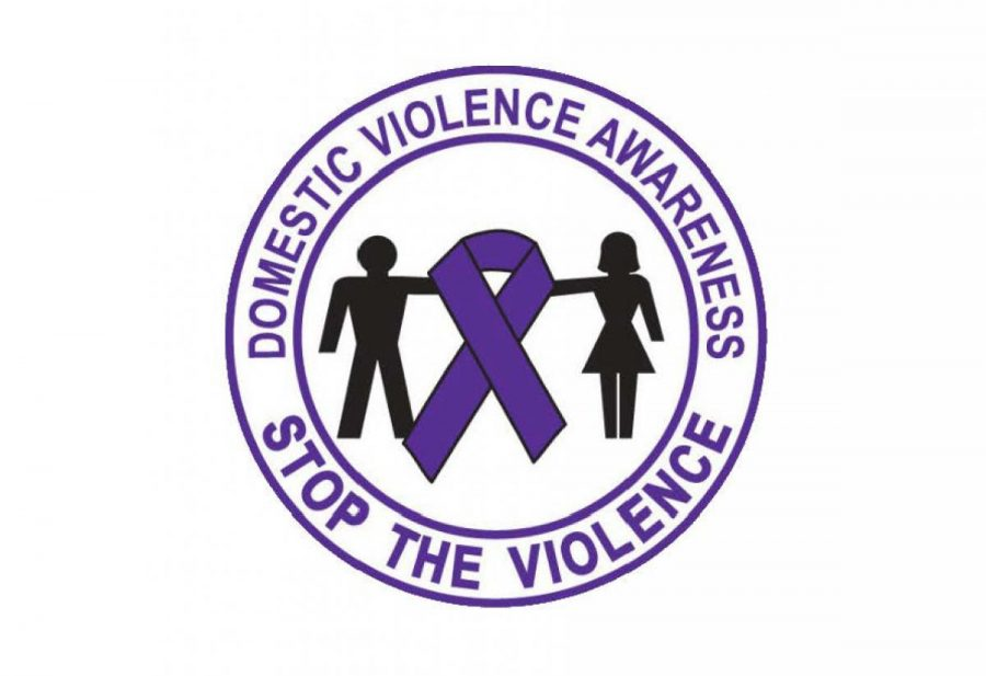 Break the Silence: Domestic Violence Awareness Month