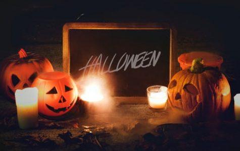 Halloween Haunts and Hayrides