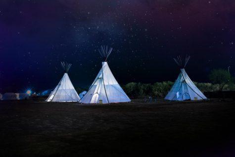 Remembering Native American Heritage