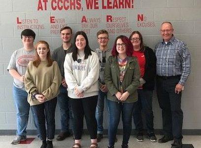 Students Reach $500 Emergency Fund Goal