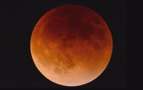 See the Super Blood Moon!