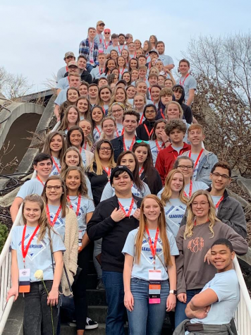 FBLA Members Excel At State Competition