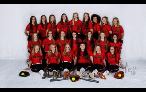 Lady Raiders Started Off The Season With A Win