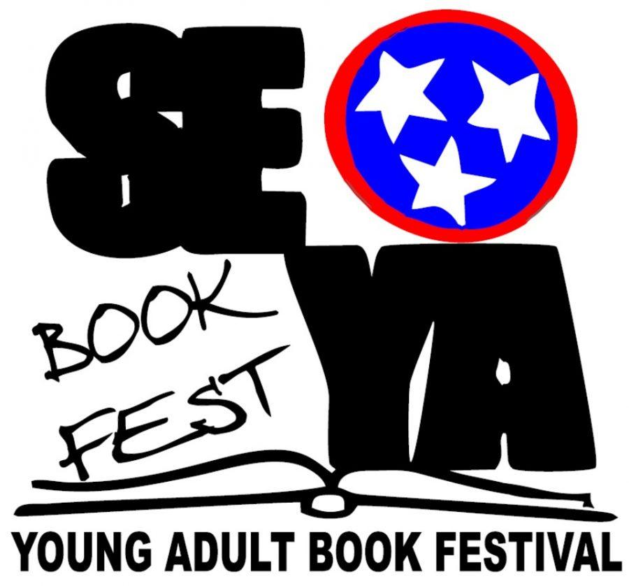 Southeastern+Book+Festival+Celebrates+Literature