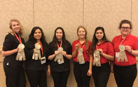 FCCLA Attends State Conference