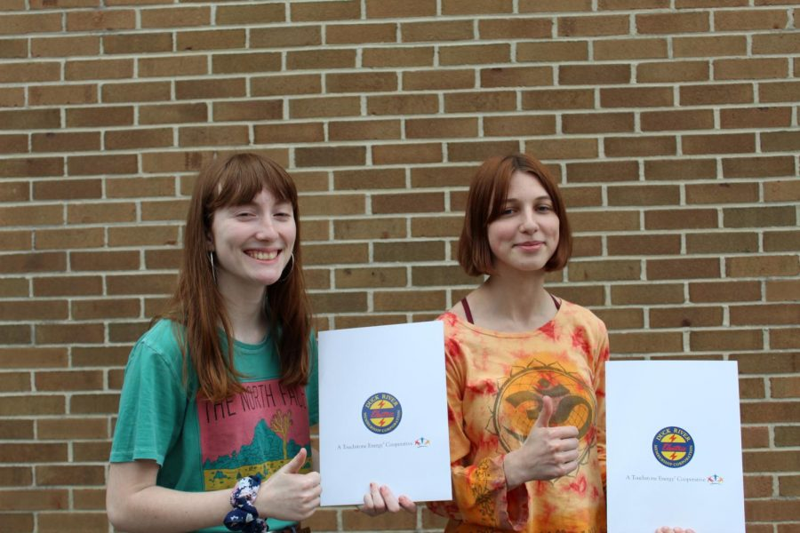 Duck River Essay Winners Announced