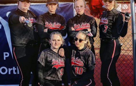 Lady Raiders Strive To Win