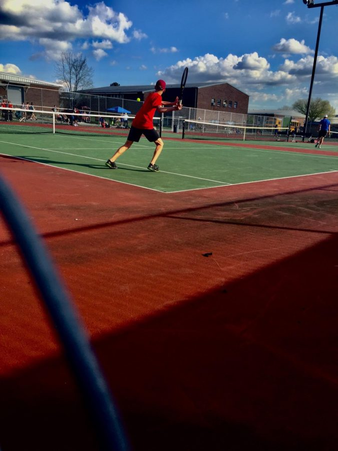 CCCHS+Tennis+Fighting+For+The+Last+Win