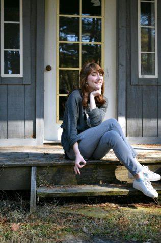 Melanie McKelvey