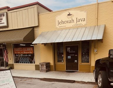 The java that will make you want to holla!