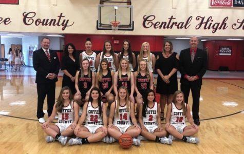 2019-2020 Basketball Season Features Hard Goodbyes to Seniors