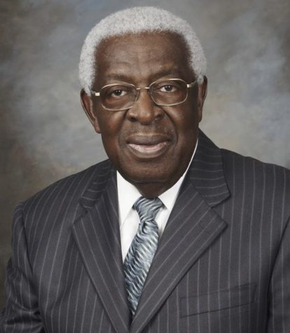 Beloved mayor, Lonnie Norman, passed away after battling Covid-19.