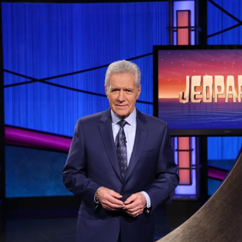 Beloved game show host brings many to remember his amazing legacy.