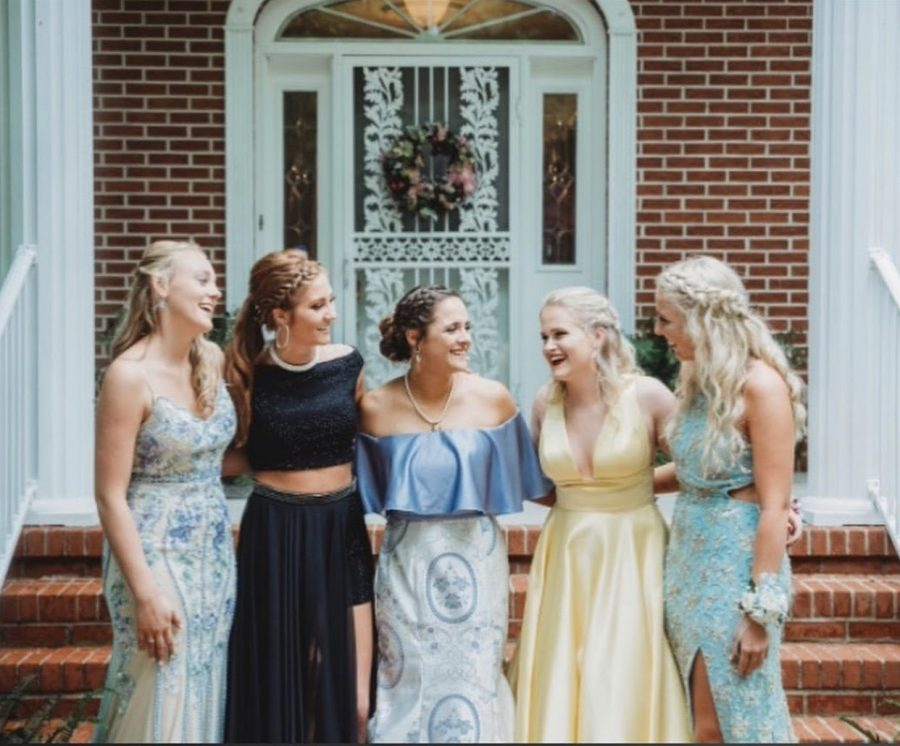 Seniors attended many private proms last year, but the question still remains if CCCHS will throw one for its students