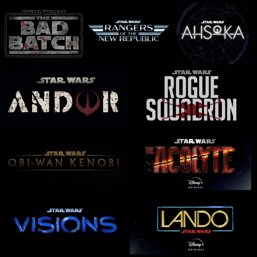 Many+Star+Wars+shows+are+being+added+to+Disney%2B%2C+but+a+few+especially+caught+the+eyes+of+fans.