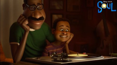 "Pixar's new movie ""Soul"" is different from anything like we've seen before."