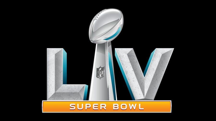 Superbowl LV Headlines Stars Tom Brady and Patrick Mahomes