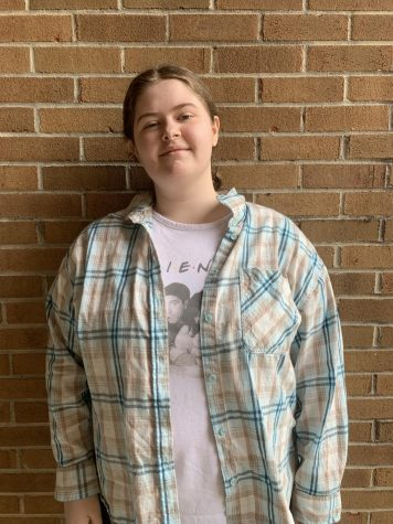 Photo of Ash Reynolds